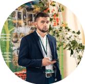 Санин Андрей Руководитель проектов