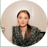 Бабкина Алена менеджер в Кольчуги АРТ