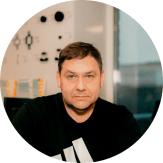 Скрынченко Андрей менеджер в Кольчуги АРТ