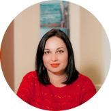 Сверидова Ирина проектный менеджер в Кольчуга АРТ