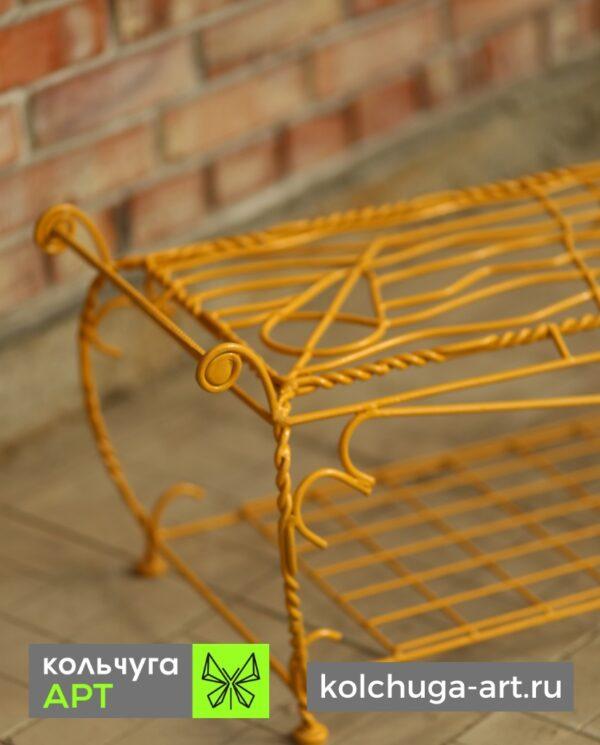 МАФ подставка для обуви от производителя